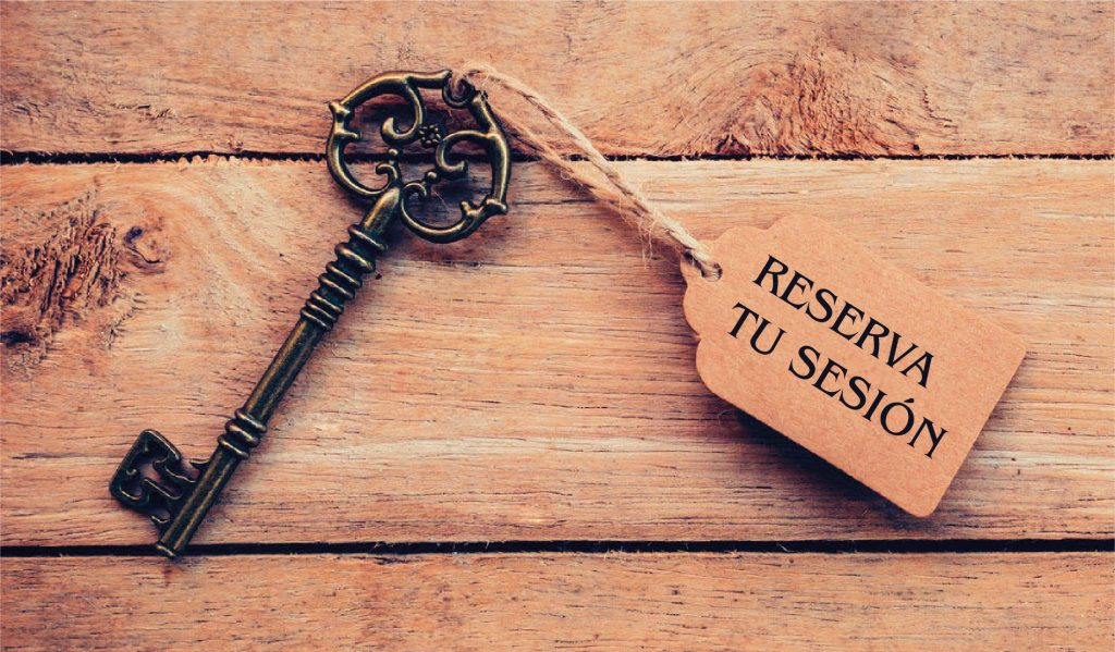 Reserva Sesion | Juego Escape Room Activity | Terrassa