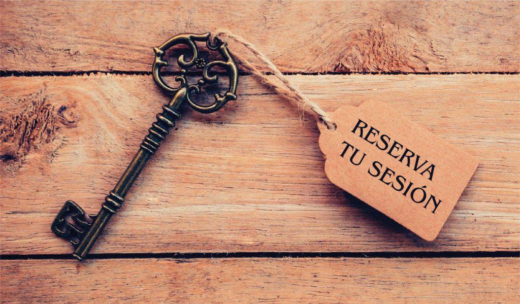 Reserva Sesion | Juego Escape Room Activity | Terrassa